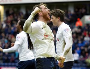 PNE v Sheffield Wednesday, Saturday 20th February 2016, SkyBet Championship