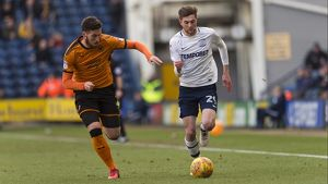 PNE v Wolves, Saturday 17th February 2018