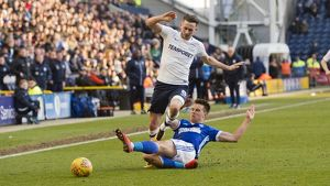 PNE vs Ipswich, Saturday 24th February 2018