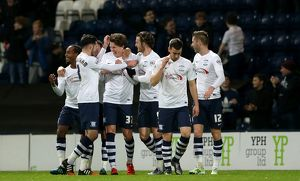 Preston North End v Birmingham City - Sky Bet Championship - Deepdale