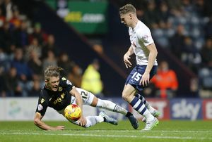 Preston North End v Bolton Wanderers - Sky Bet Football League Championship