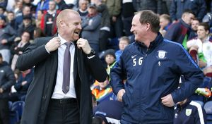 Preston North End v Burnley - Sky Bet Football League Championship