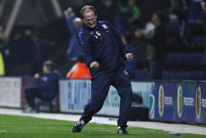 Preston North End v Nottingham Forest - Sky Bet Football League Championship