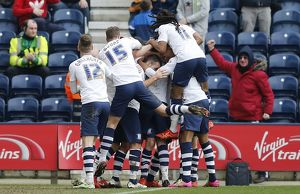 Preston North End v Queens Park Rangers - Sky Bet Football League Championship