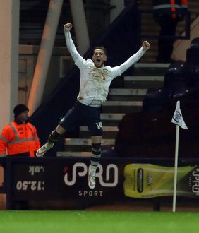 Preston North End v Reading - Sky Bet Championship - Deepdale