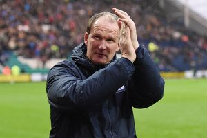 Preston North End v Reading - Sky Bet Football League Championship