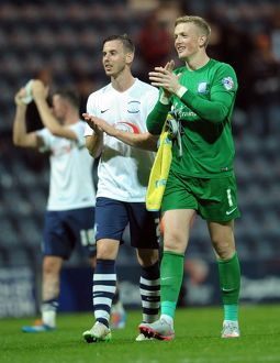 Preston North End v Watford - Capital One Cup Second Round