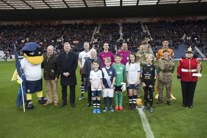 2016 17 mascots/wolverhampton wanderers saturday 19th november/preston north end v wolverhampton wanders sky
