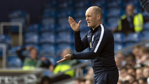 QPR v PNE Alex Neil (1)
