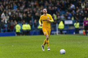 Sheffield Wednesday v PNE, Friday 30th March 2018