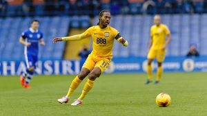 Sheffield Wednesday v PNE, Saturday 3rd December
