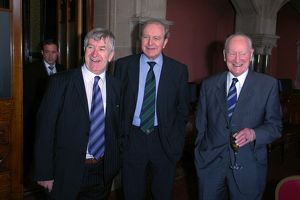 Soccer - PFA Centenary Launch - Manchester Town Hall