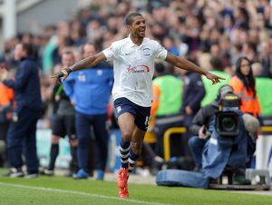Soccer - Sky Bet League One - Play Off Semi Final - Second Leg - Preston North End
