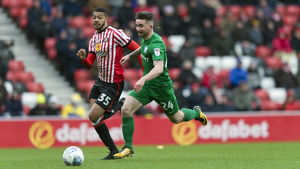 Sunderland v PNE, Saturday 17th March 2018